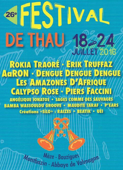 Festival-thau