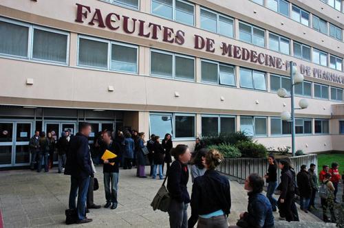 limoges-université