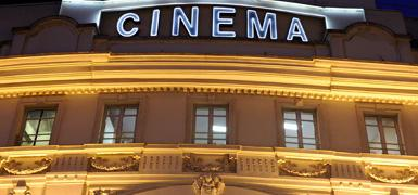 Cinema-Asnieres