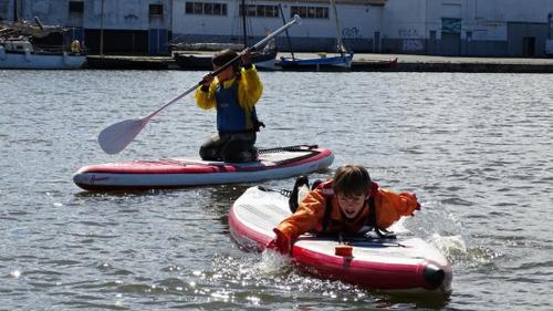 kayak-caen