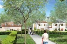 Vente maison - MERY SUR OISE (95540) - 79.1 m² - 4 pièces