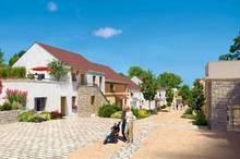 Vente maison - ST NOM LA BRETECHE (78860) - 83.6 m² - 4 pièces