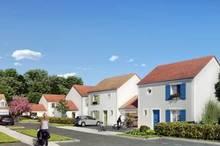 Vente maison - BALLANCOURT SUR ESSONNE (91610) - 103.9 m² - 5 pièces