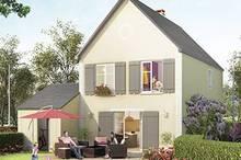 Vente maison - MORANGIS (91420) - 82.0 m² - 4 pièces