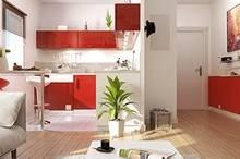 Vente appartement - SAULX LES CHARTREUX (91160) - 39.5 m² - 2 pièces