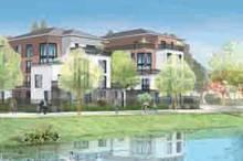 Vente appartement - PONTOISE (95300) - 119.9 m² - 5 pièces