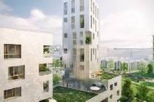 Vente appartement - ASNIERES SUR SEINE (92600) - 77.1 m² - 3 pièces