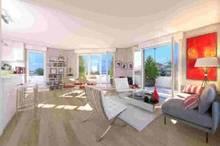 Vente appartement - ARGENTEUIL (95100) - 75.3 m² - 4 pièces