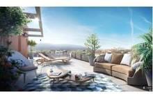 Vente appartement - FREJUS (83600) - 64.0 m² - 3 pièces