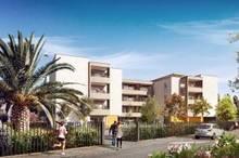 Vente appartement - FREJUS (83600) - 77.2 m² - 4 pièces