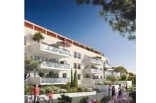 Vente appartement - DRAGUIGNAN (83300) - 80.4 m² - 4 pièces