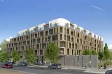 Vente appartement - MONTPELLIER (34000) - 27.7 m² - 1 pièce