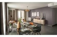 Vente appartement - MONTPELLIER (34000) - 82.7 m² - 4 pièces