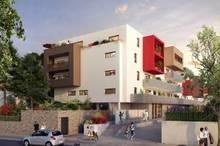 Vente appartement - MONTPELLIER (34000) - 56.9 m² - 3 pièces