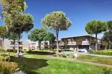Vente appartement - MONTPELLIER (34000) - 58.0 m² - 3 pièces