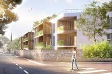 Vente appartement - TOULON (83000) - 54.2 m² - 3 pièces