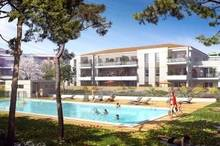Vente appartement - LA LONDE LES MAURES (83250) - 73.3 m² - 4 pièces