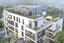 Vente appartement - RUEIL MALMAISON (92500) - 30.7 m² - 1 pièce
