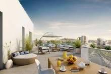 Vente appartement - ASNIERES SUR SEINE (92600) - 105.8 m² - 5 pièces